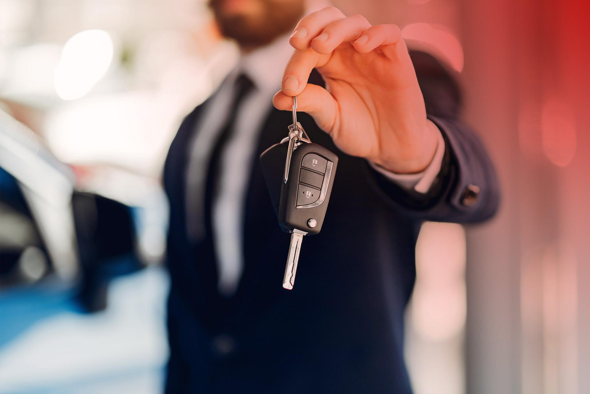 comprar coche ocasion